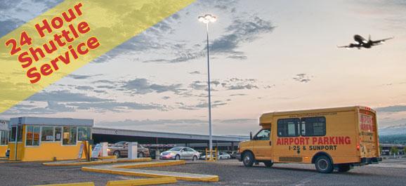 Airport Parking Abq Albuquerque Reservations Amp Reviews