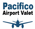 Pacifico Airport Valet