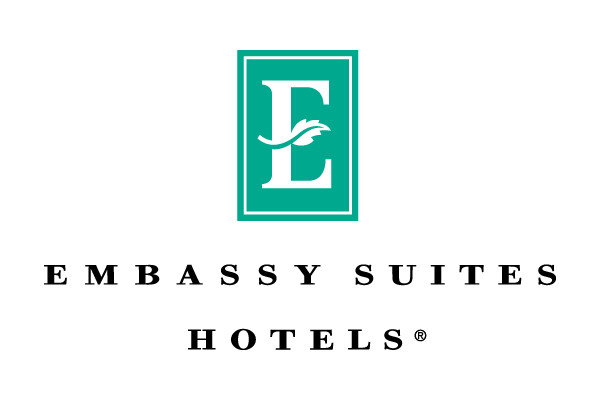 The Embassy Suites Nashville - Airport is located only five minutes from Nashville International Airport (BNA), making it convenient for anyone traveling out of Nashville. Free parking and shuttle service to and from the airport terminals is provided with the purchase of a ParkSleepFly package.