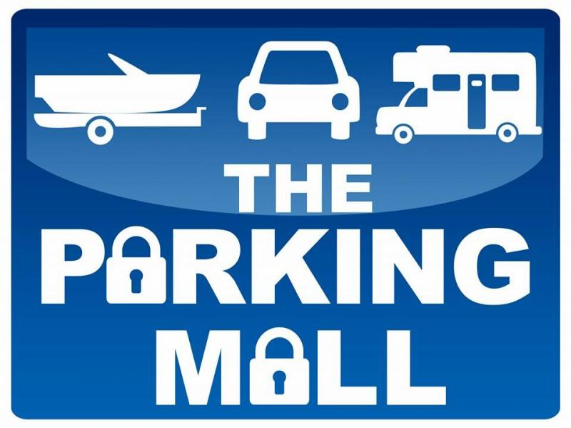 The Parking Mall