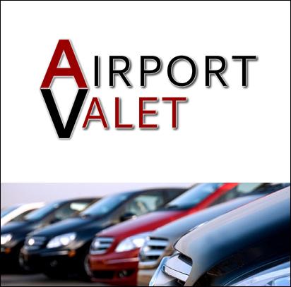 Curbside Airport Valet