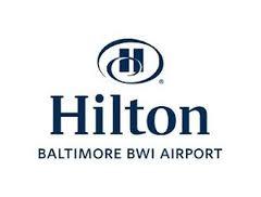Hilton Baltimore BWI Airport