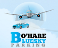 O'Hare Blue Sky Parking
