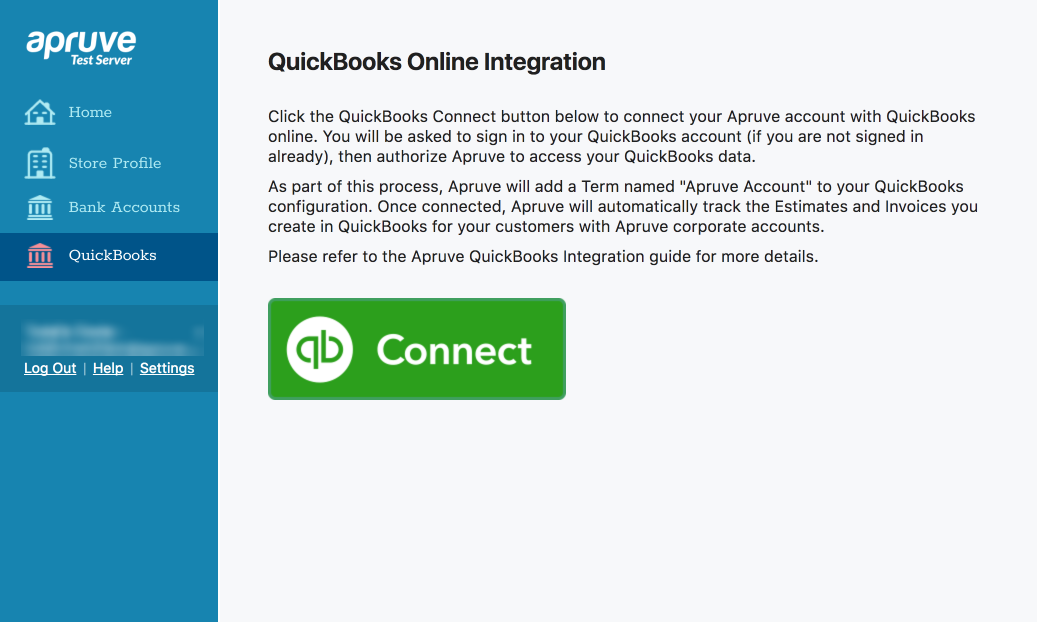 Integrating With QuickBooks Online - Quickbooks invoice memo field