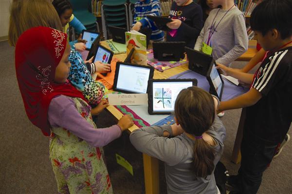 Personalized Learning Personalized Learning