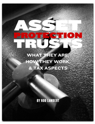 ap trusts:what they are how they work
