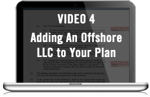 Refer a friend to get our elite course on offshore asset protection planning