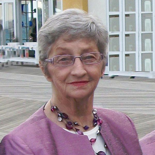 Eileen W McMorrow Photo
