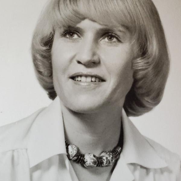 Ellen  Wertheim Photo