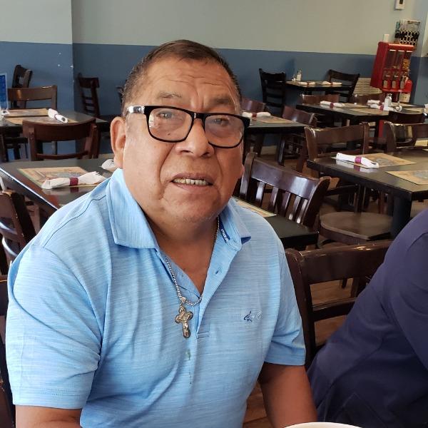 Victor Pascual Pachas Galindo Photo
