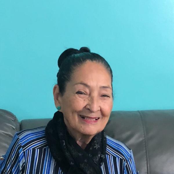 Gladys  Zuzunaga Photo