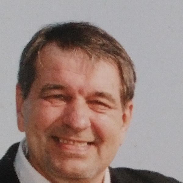 Donald Edward Sabosik Photo