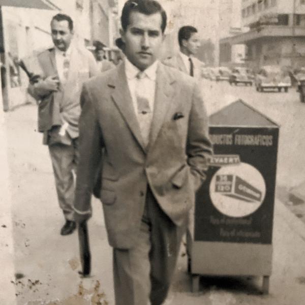 Jorge Enrique Rodriguez Photo