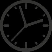 faster-clock
