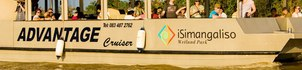 Advantage Cruiser CC T/A St Lucia Tours & Charters