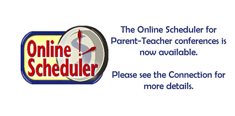 online-scheduler