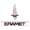 Eramet Logo logo