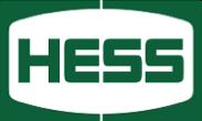 Logo Hess logo