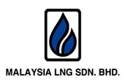 Malaysia LNG logo