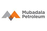 Mubadala Petroleum logo