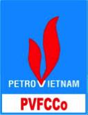 Logo Petrovietnam Pvfcco logo