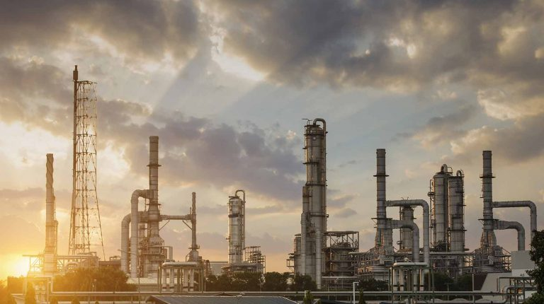 EGYPTIAN REFINING COMPANY / EPROM - Citadel Refinery - 2017 - ongoing