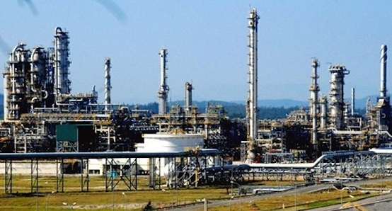 NGHI SON REFINERY & PETROCHEMICAL - NSRP Refinery - 2017 – ongoing