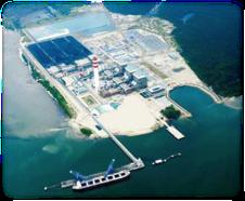 ALSTOM MALAYSIA  - Tanjung Bin Power Plant - 2013 - 2017