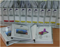 CARIGALI / PTTEP (CPOC) - B 17 - 2008 - 2009