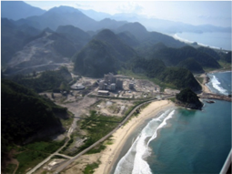 LAFARGE INDONESIA - Aceh Cement Plant - 2006 - 2010