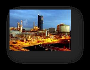 PETROVIETNAM - Phumy Fertilizer Plant - 2009 - 2011