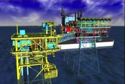 SAIPEM / PREMIER OIL INDONESIA  - Gajah Bahru - 2009 - 2011
