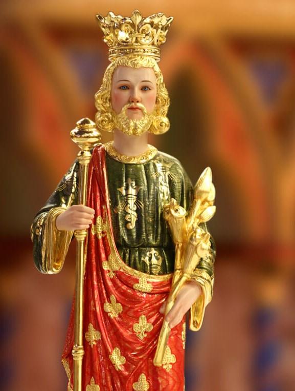 São José: O Cruzado de Luz