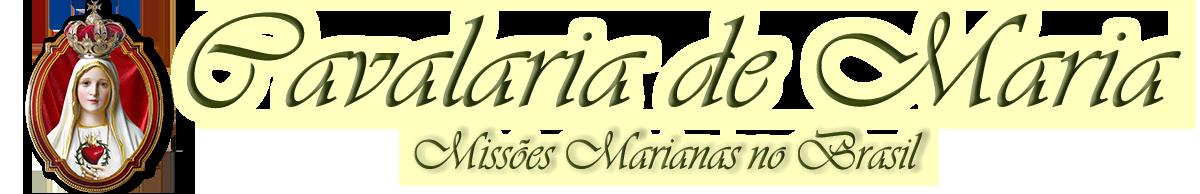 Cavalaria de Maria - Arautos do Evangelho