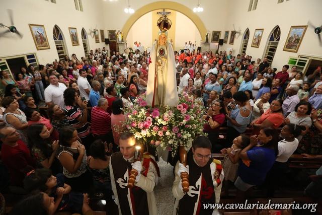 Missões Marianas em Colômbia?