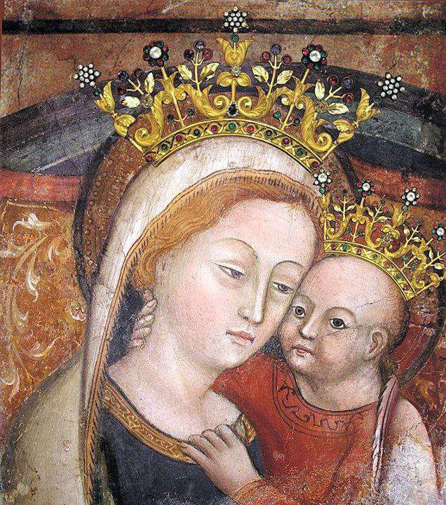 Nossa Senhora do Bom Conselho, um ininterrupto desfilar de milagres e graças