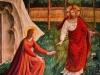 foto de imagem santa maria madalena e nosso senhor jesus cristo igreja nossa senhora do rosario arautos do evangelho