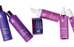 Hair Care Products, Arbonne Pure Vibrance