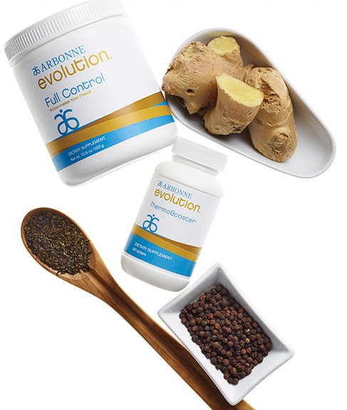 Weight Management Products Arbonne Evolution