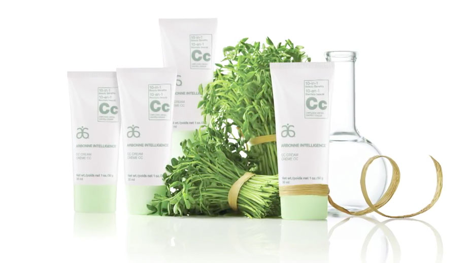 Targeted Skincare Products | Arbonne Intelligence