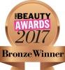 Pure Beauty Awards 2017 - Bronze Winner