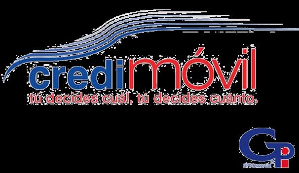 Logotipocredimovil