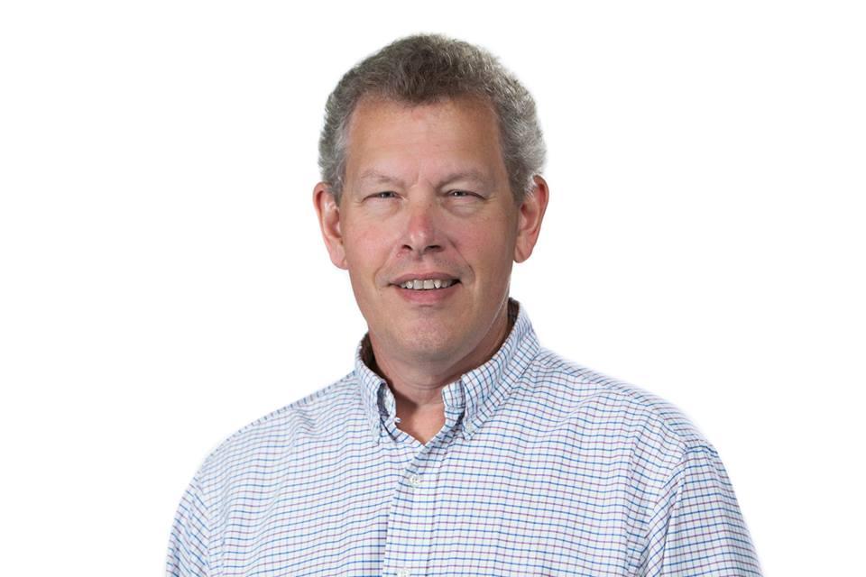 Nick Daschel