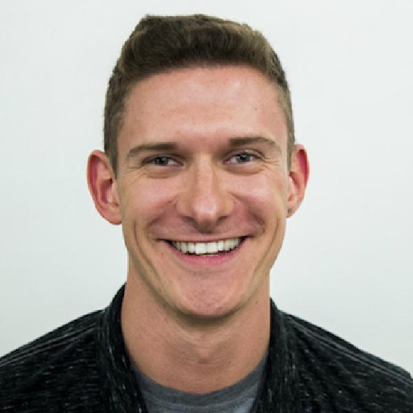 Aaron McMann