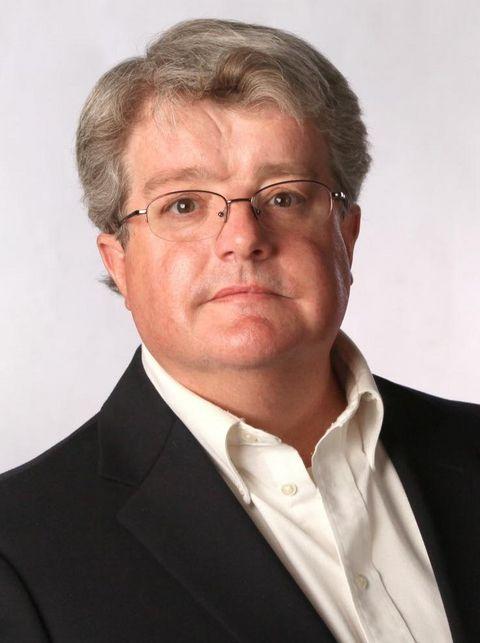 Tim Warsinskey