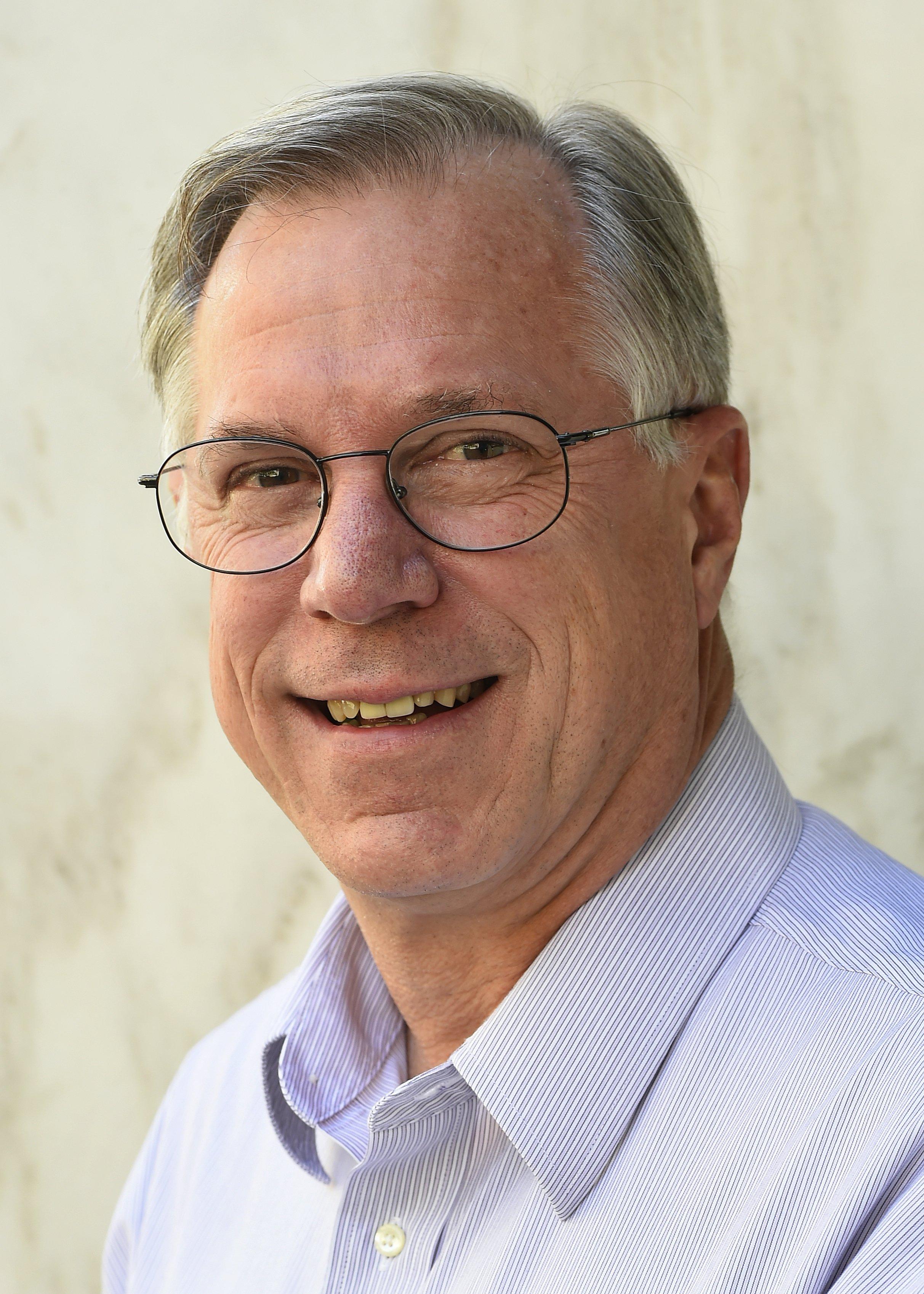 Stan Linhorst