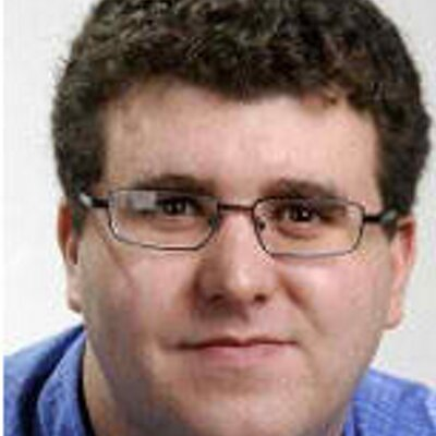 Brian Mcvicar