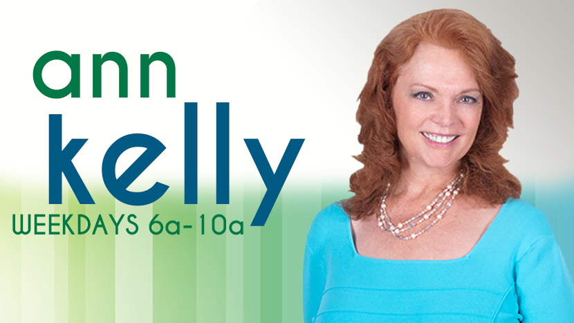 Ann Kelly Show