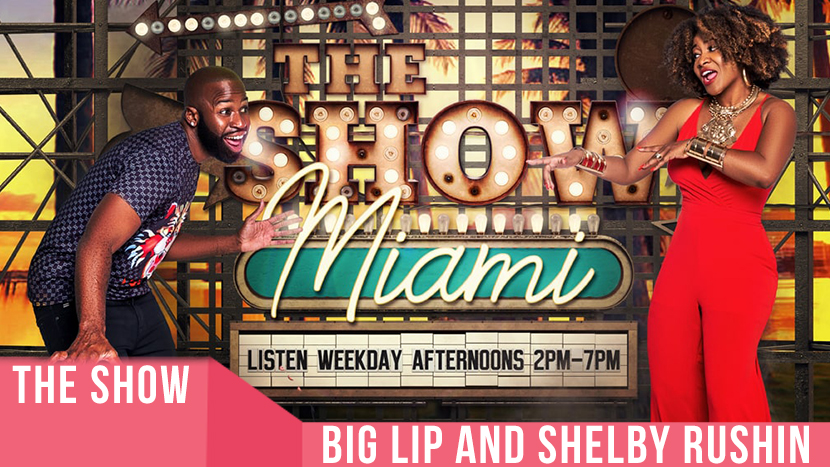 THE SHOW | Big Lip and Shelby Rushin