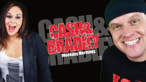 Cash and Bradley